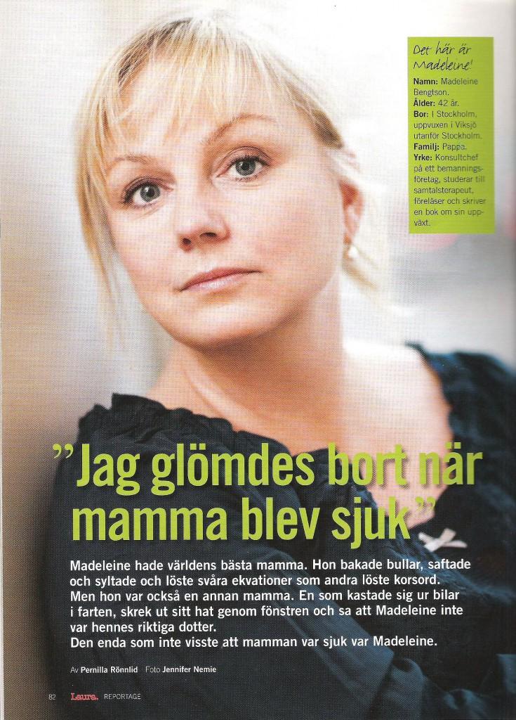 Laura nr 3 2008 sid 1