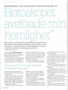 Topphälsa nr 2 2011 sid 1