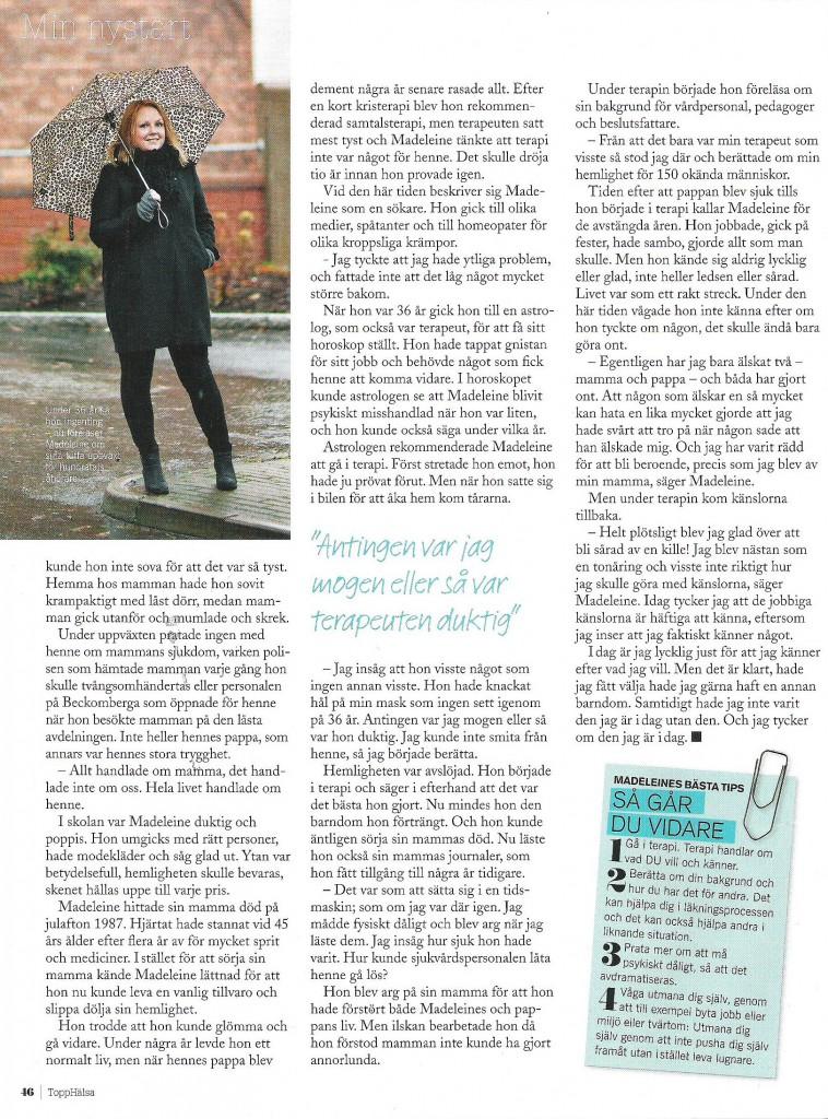 Topphälsa nr 2 2011 sid 3